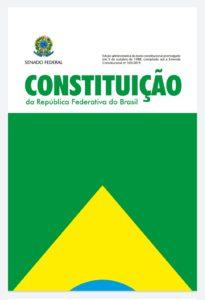 Baixe aqui a Constituição Federal de 1988