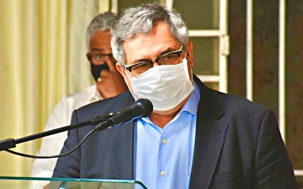 Reverendo Roberto Brasileiro