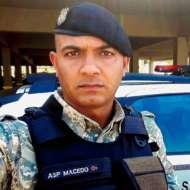 Agente Macedo